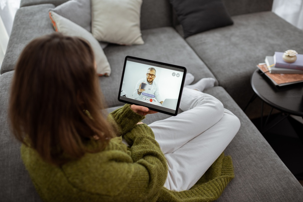 Online Counselling, Kent, London