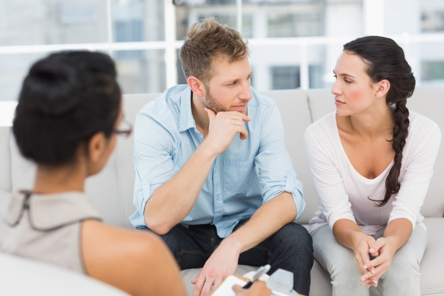 Relationship Therapy - Dover, Deal, Folkestone, Canterbury & Sandwich, Kent